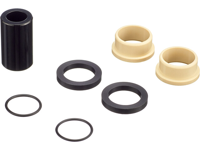 Fox Racing Shox Mounting Hardware Kit 5 Pieces AL 8x25,15mm